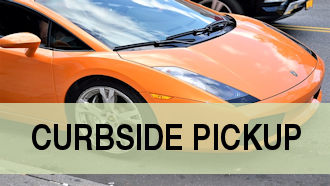 Curbside Click & Collect Service